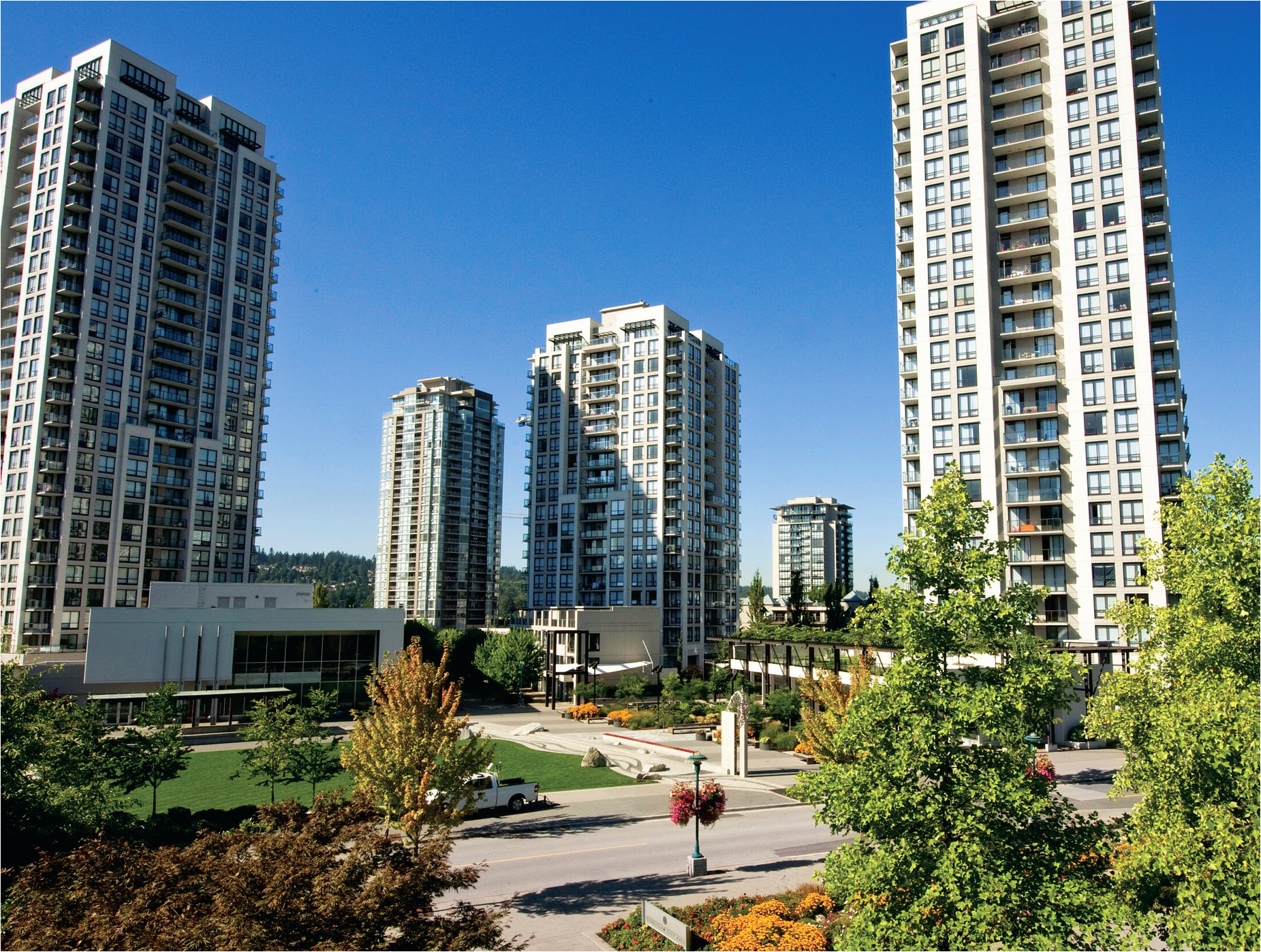 Growth Opportunities Building Business In Coquitlam The Foothills At Burke Mountain